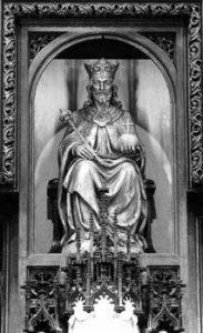 Christus König 1935