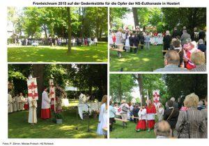 Fronleichnam 2015