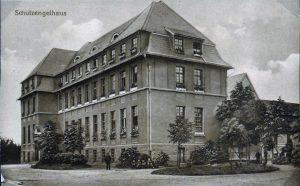 Schutzengelhaus, Ansichtskarte