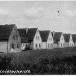 Waldnieler Heide, Ausschnitt Ansichtskarte, Privatbesitz: Zöhren