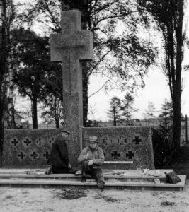 Foto: Zöhren 1962