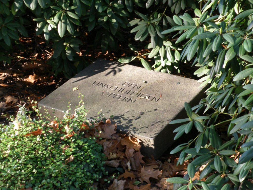 Gedenkstätte Hostert Stein