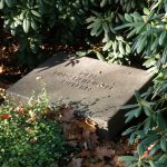 Gedenkstätte Hostert Stein, Foto: Zöhren
