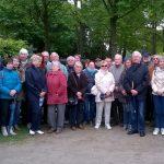 Ev. Kirchengemeinde mit Besuch aus Lichterfeld 2015