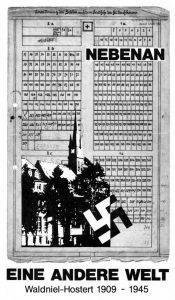 Broschüre von 1988