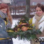 Gedenkfeier (2006)