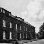 Vincenz-Haus, Wix-Haus, Aufnahme von ca. 1930, unter Denkmalschutz