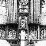 Christus-König Hochaltar, Foto: privat