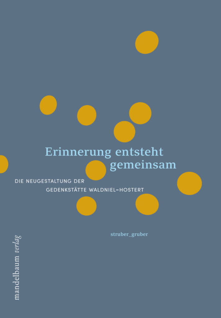 Cover, Mandelbaum-Verlag